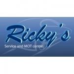 Ricky's Service & M O T Centre