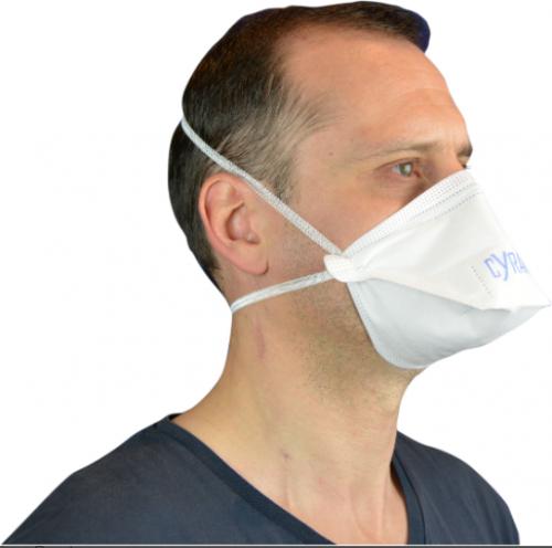 Valmy FFP3 Respirator