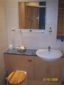 bathroom installation milton keynes