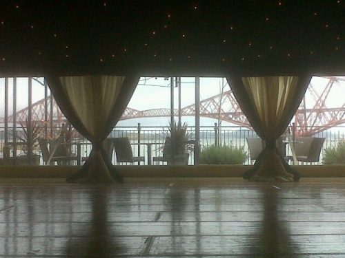 Wedding Marquee Queensferry