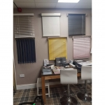 Beverley Blinds & Curtains