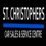 St Christopher's Garage - Car Sales