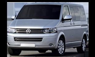 VW T5 Transporter Van TDI Custom Mobile ECU Remap