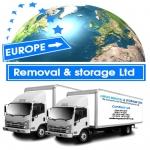 Europe Removal & Storage Ltd