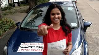 10 REFRESHER DRIVING LESSONS £150 IN HARROW HA1 AND SURROUNDING AREAS