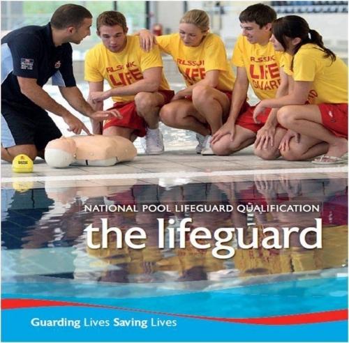 Lifeguard Courses