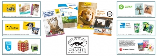 Charity Services