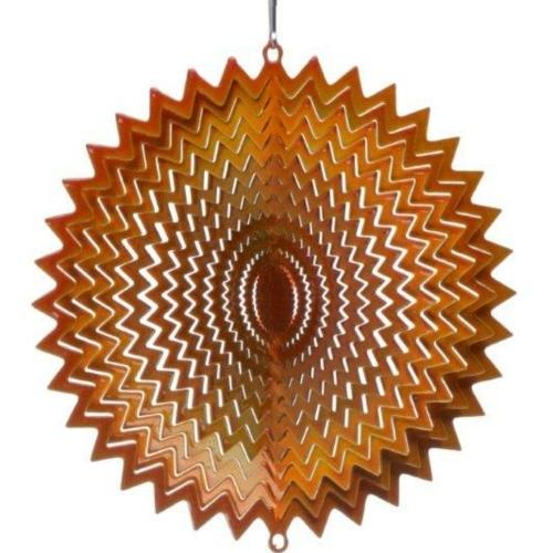Copper Spinner - £25.00