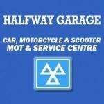 Halfway Garage