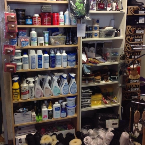 Equestrian Supplies