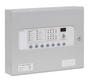 Conventional Control Panel