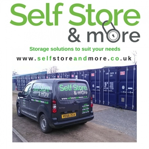 Self Store and More