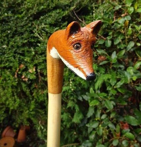 Bespoke Walking Sticks