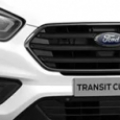 Special Offer July Terms-Ford Transit Crew Van Deal 15–30 Jul