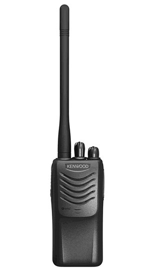 KENWOOD TK-3000 UHF 4W HANDHELD TWO WAY RADIO