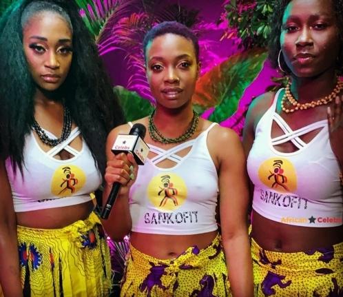 Best Dancers - African Celebs Interviews