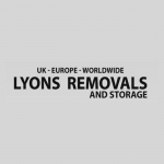 Lyons Removals & Storage