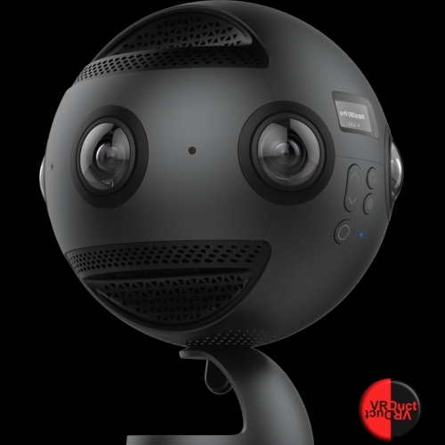 Cam Virtual Reality Vrduct