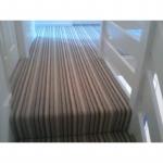 Deep Red Carpets