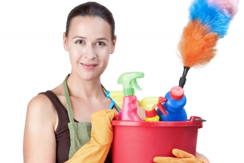 Cleaning 38