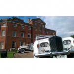 Weddings Cars of Herts