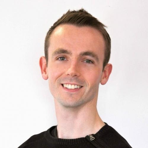Matt Thompson - English Teacher