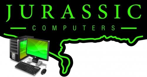 Jurassic Computers Logo 2