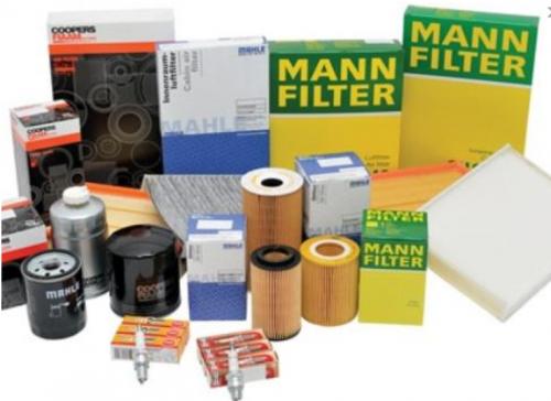 Mann Filters.