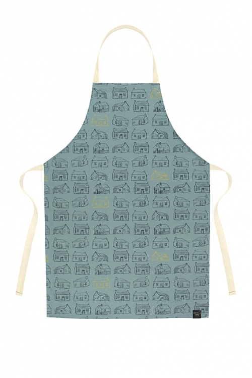 Bothies, Cottages & Crofts Apron