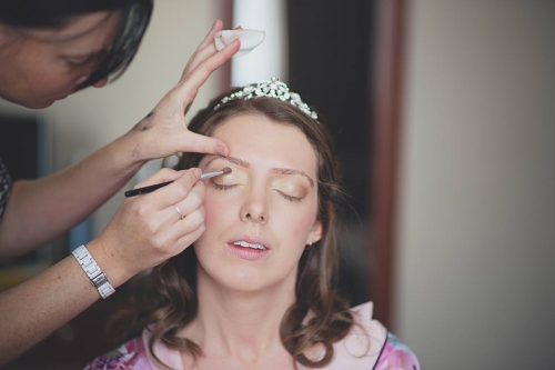 Wedding Make Up Stourbridge