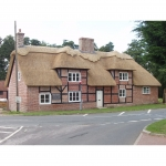 Thatched Homes Ltd