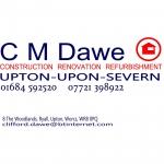 CM Dawe
