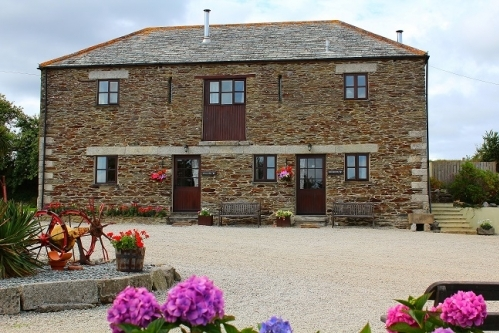 Lower Penhallow Holiday Cottages