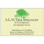 A.L.M Tree Specialist