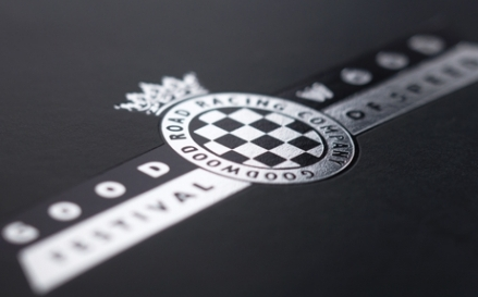 Goodwood Festival of Speed Branding
