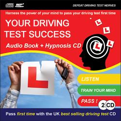 Driving Test Success 2-CD set