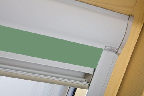 Fakro Blinds Made For Fakro Windows