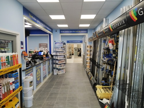 Tiling products & Accessories