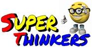 Super Thinkers Logo