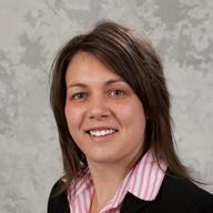 Rebecca Cox - Administrator