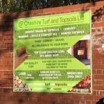 Cheshire Turf & Topsoil
