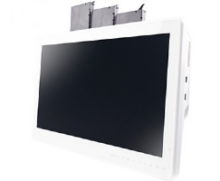 """WMP-22G Medical - 21.5"""" Medical Grade Fanless Panel PC with 7th Gen Intel® iCore™ CPU"""