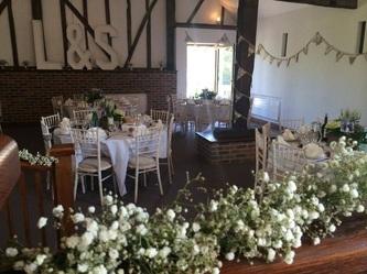 Full Wedding Service