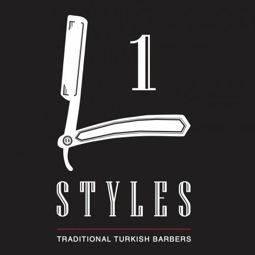 Logo L1 STYLES