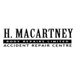 H Macartney Body Repairs Ltd