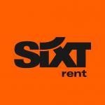 SIXT Car & Van Hire - Manchester Trafford
