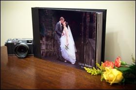 Wedding Photobook Album