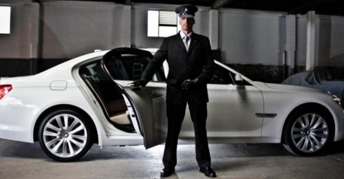 Chauffeur Hire Service