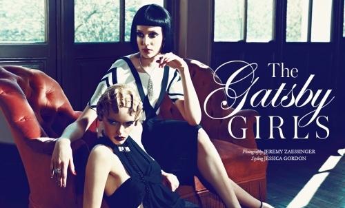 Summer2012 Thegatsbygirls Page1
