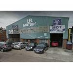 I B Motors